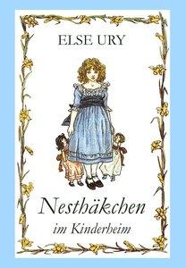 Nesthäkchen 03. Nesthäkchen im Kinderheim