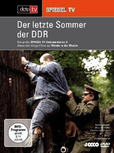 Der Letzte Sommer In Der DDR