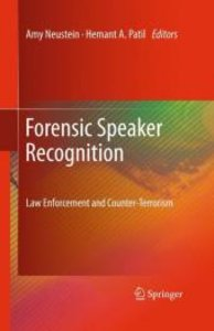 Forensic Speaker Recognition