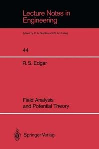 Field Analysis and Potential Theory