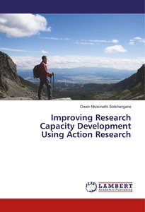 Improving Research Capacity Development Using Action Research