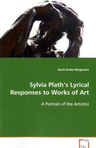 Sylvia Plath's Lyrical Responses to Works of Art