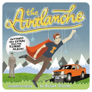 The Avalanche (Limited Colored Edition)