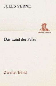 Das Land der Pelze, Band 2