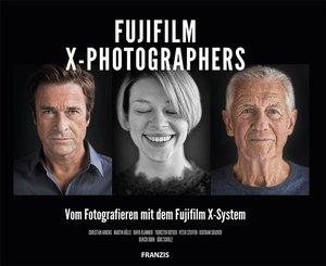 Fujifilm X-Professionals