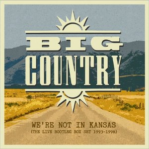 We\'re Not In Kansas-The Live Bootleg Box Set