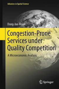 Congestion-Prone Services under Quality Competition