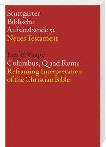 Columbus, Q and Rome