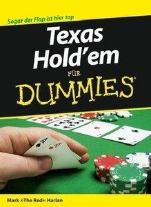 Texas Hold´em für Dummies