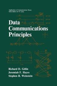 Data Communications Principles