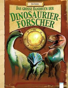 Green, J: Gr.Hdb.der Dinosaurierforscher