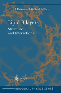 Lipid Bilayers