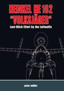 """Heinkel He 162 """"Volksjäger"""""""