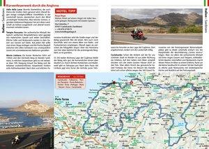 Biker Atlas Europa Süd 2018