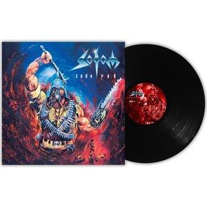 Code Red (Lim.Gtf.Black Vinyl)