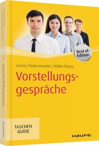 Rohrschneider, U: Vorstellungsgespräche - Best of Edition
