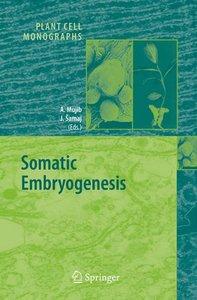 Somatic Embryogenesis