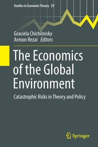 The Economics of Global Environment