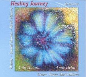 Healing Journey. Heilreise. Buch und CDs