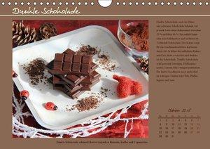 Köstliche Schokolade