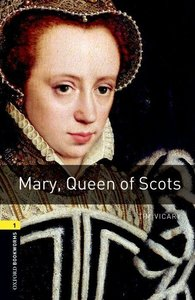 Stage 1: Mary, Queen of Scots Audio Pack