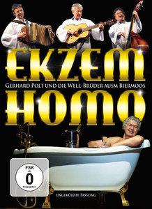 Ekzem Homo (DVD)