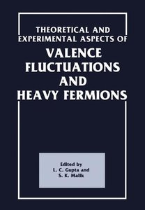 Theoretical and Experimental Aspects of Valence Fluctuations and