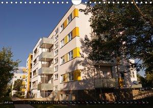 Architektur-Charme der DDR (Erfurt)