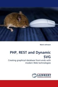 PHP, REST and Dynamic SVG
