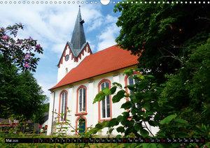 Osterholz-Scharmbeck im Teufelsmoor
