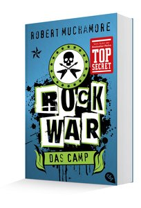 Rock War - Das Camp