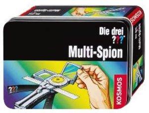 Die drei ??? - Multispion