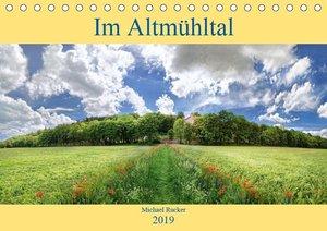 Im Altmühltal (Tischkalender 2019 DIN A5 quer)
