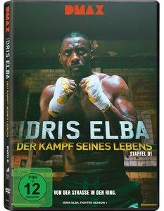 Idris Elba - Der Kampf seines Lebens. Staffel.1, 1 DVD