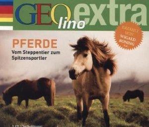 Pferde - Vom Steppentier zum Spitzensportler