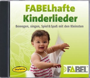 FABELhafte Kinderlieder (CD-Sampler)