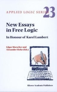 New Essays in Free Logic