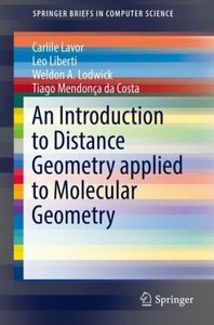An Introduction to Distance Geometry applied to Molecular Geome
