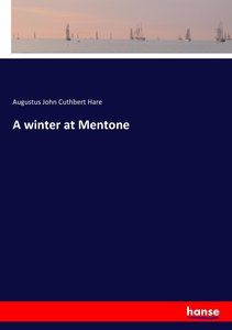 A winter at Mentone