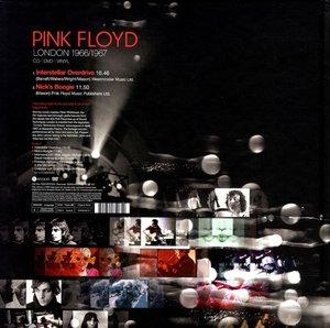 London 1966/1967 (Lim.Boxset)