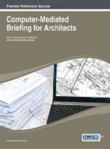 Computer-Mediated Briefing for Architects