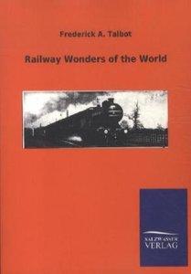 Railway Wonders of the World