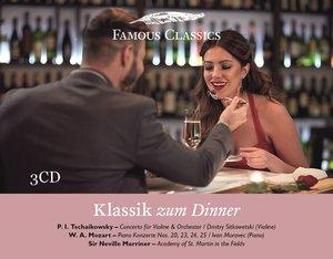 Klassik zum Dinner