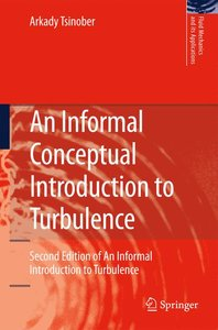 An Informal Conceptual Introduction to Turbulence
