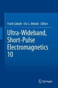Ultra-Wideband, Short-Pulse Electromagnetics 10