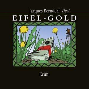 Eifel-Gold. DAISY-MP3-CD