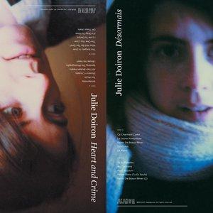 Desormais/Heart And Crime (Reissue)