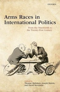 Arms Races in International Politics