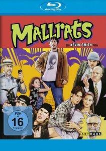 Mallrats/Blu-ray