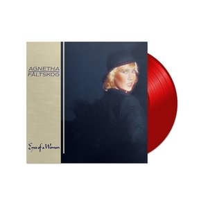 Eyes Of A Woman (Limited,Red LP)